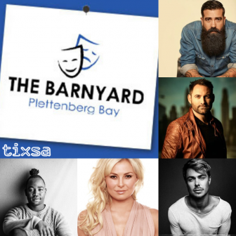 The Barnyard Theatre (Plett) Year Calendar